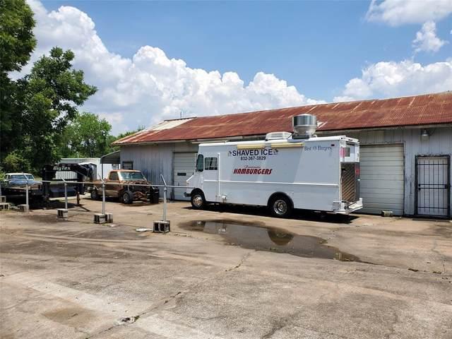 4727 Selinsky Road, Houston, TX 77048 (MLS #7008275) :: Michele Harmon Team