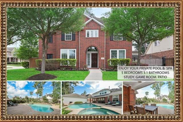 14626 Wood Thorn Court, Humble, TX 77396 (MLS #70084055) :: The Sansone Group