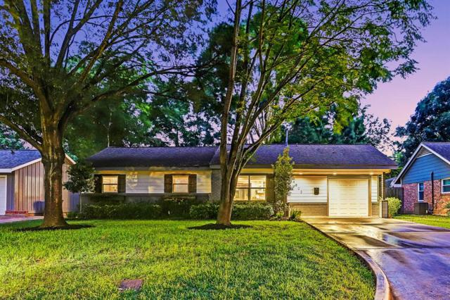 4503 Marlborough Drive, Houston, TX 77092 (MLS #70084148) :: Texas Home Shop Realty