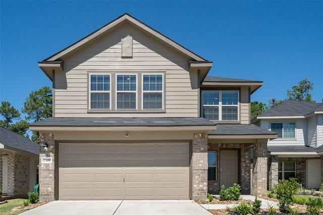 1308 Winding Willow, Pinehurst, TX 77362 (MLS #70084587) :: NewHomePrograms.com