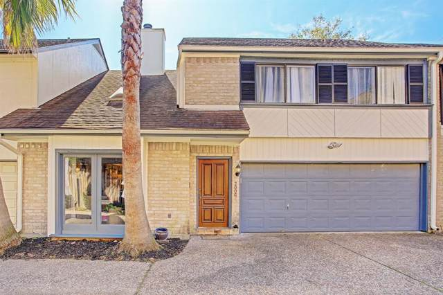 2006 Potomac Drive C, Houston, TX 77057 (MLS #70085421) :: Ellison Real Estate Team