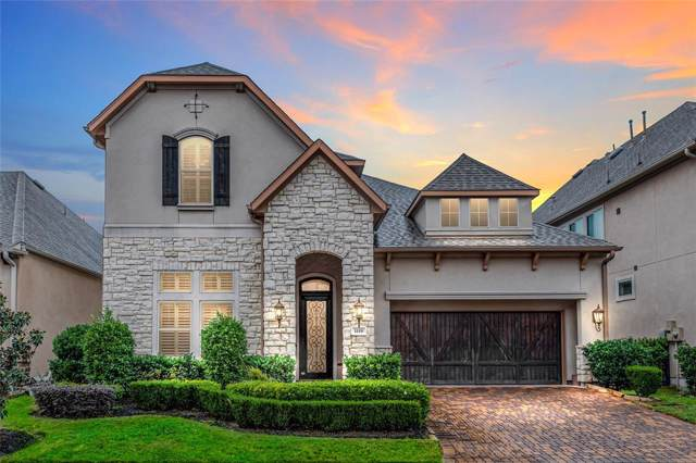 1119 Oyster Bank Circle, Sugar Land, TX 77478 (MLS #70087527) :: Ellison Real Estate Team