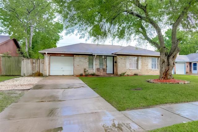 4022 Oakside Drive, Houston, TX 77053 (MLS #70087629) :: The Home Branch