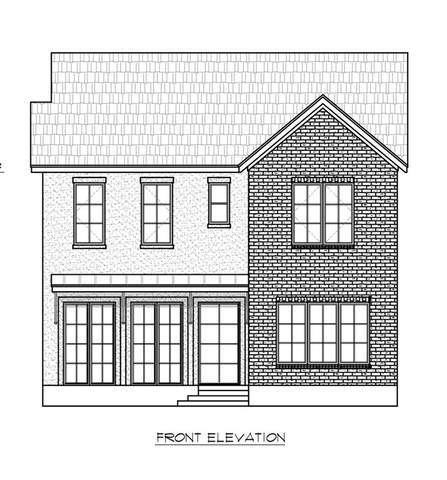 2740 Cason Street, Houston, TX 77005 (MLS #70089109) :: The Property Guys