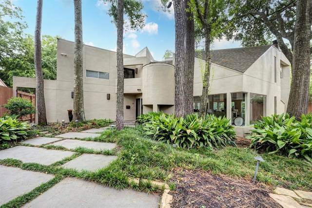 12 Knipp Road, Houston, TX 77024 (MLS #70092451) :: My BCS Home Real Estate Group