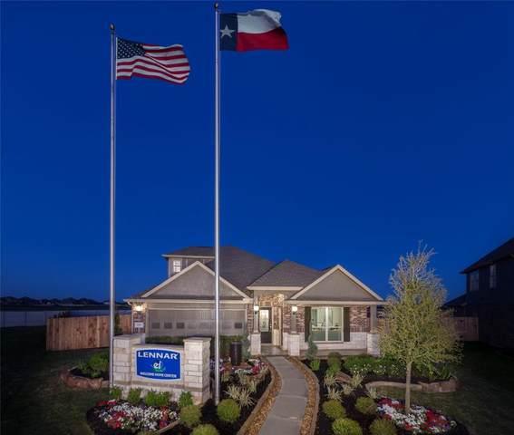 2311 Shoal Valley Lane, Rosenberg, TX 77469 (MLS #70093505) :: The Freund Group