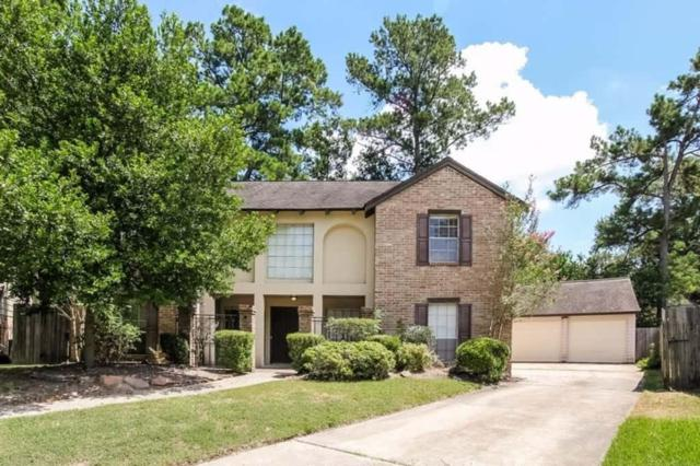 5807 Miller Valley Drive, Houston, TX 77066 (MLS #70093861) :: The SOLD by George Team