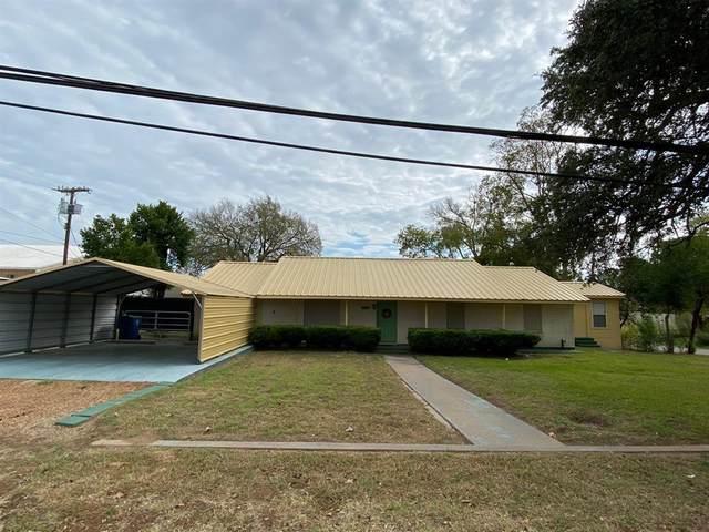 204 S Cass St, Centerville, TX 75833 (MLS #70094593) :: Green Residential