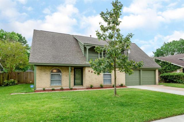 12311 Alston Drive, Houston, TX 77477 (MLS #70095309) :: The Home Branch