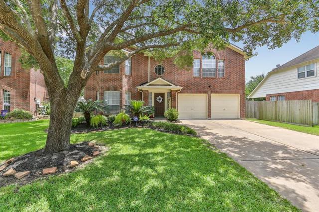6310 Gettysburg Valley Court, Katy, TX 77449 (MLS #7009606) :: Texas Home Shop Realty