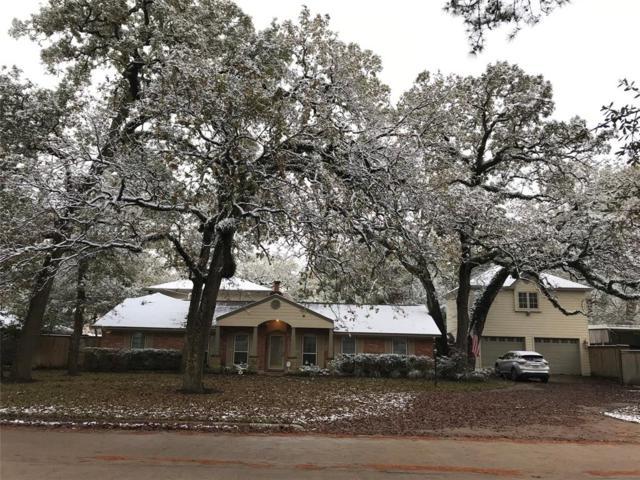 10207 Eddystone Drive, Houston, TX 77043 (MLS #70097862) :: Texas Home Shop Realty