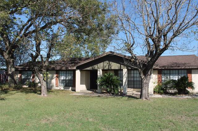 19081 Hwy 3, Normangee, TX 77871 (MLS #70098217) :: The SOLD by George Team