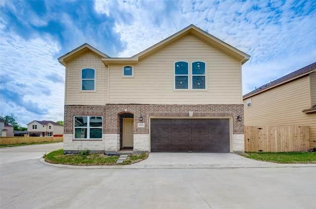 12721 Morrilton Street, Houston, TX 77072 (MLS #70098825) :: Ellison Real Estate Team