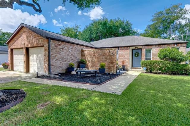 2210 Round Lake Drive, Houston, TX 77077 (MLS #70099067) :: Caskey Realty