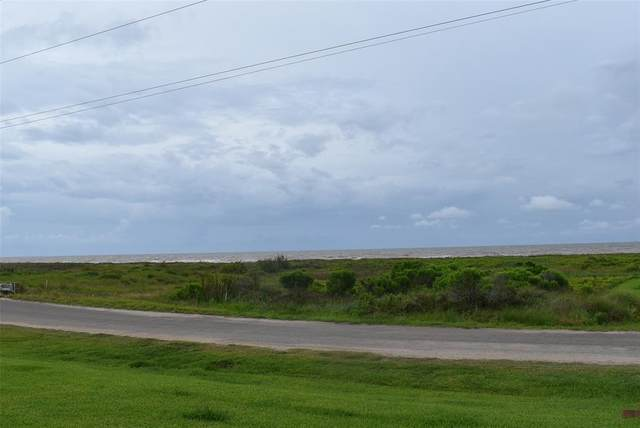 1826 Canal Drive, Sargent, TX 77414 (MLS #70100535) :: The Home Branch