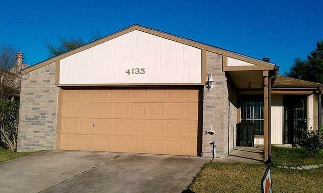 4135 Alief Village Drive, Houston, TX 77072 (MLS #70102913) :: Connect Realty