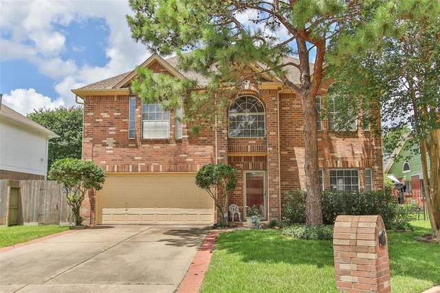 8019 Makaha Circle, Houston, TX 77095 (MLS #70103681) :: The Andrea Curran Team powered by Styled Real Estate