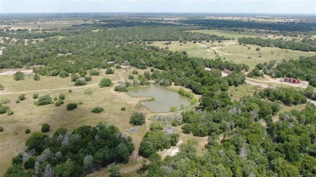 1719 Bell Settlement Road, Ledbetter, TX 78946 (MLS #70106637) :: Texas Home Shop Realty