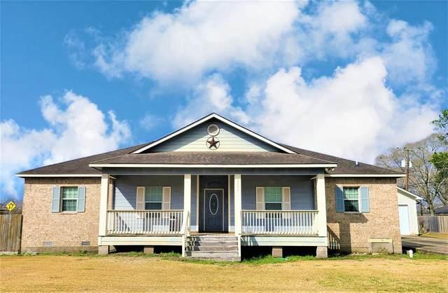 2020 Nancy Avenue, Bay City, TX 77414 (MLS #70106807) :: The SOLD by George Team
