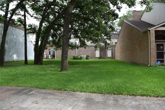 10122 Valley Forge Drive, Houston, TX 77042 (MLS #7011079) :: My BCS Home Real Estate Group