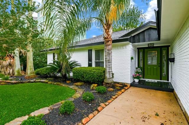 114 Sandy Cove, Houston, TX 77058 (MLS #70111230) :: Texas Home Shop Realty