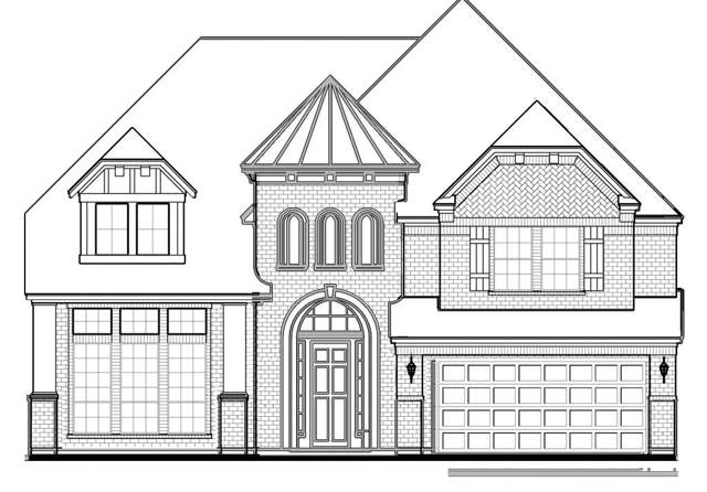 20910 Magical Merlin Way, Tomball, TX 77375 (MLS #70112728) :: Giorgi Real Estate Group