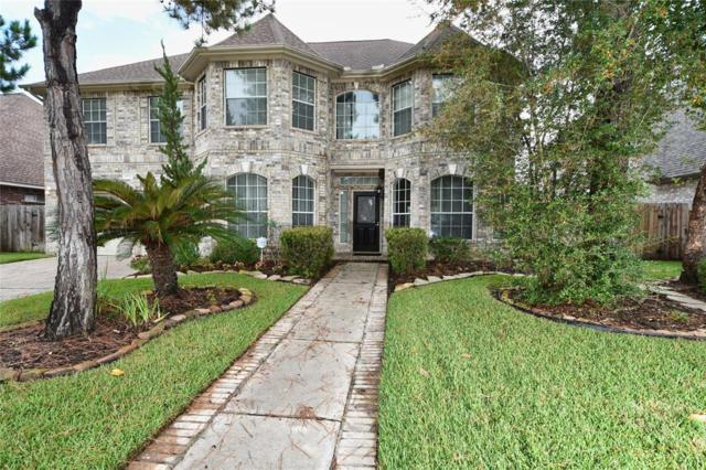 15522 Downford Drive, Tomball, TX 77377 (MLS #70115606) :: Lion Realty Group / Exceed Realty
