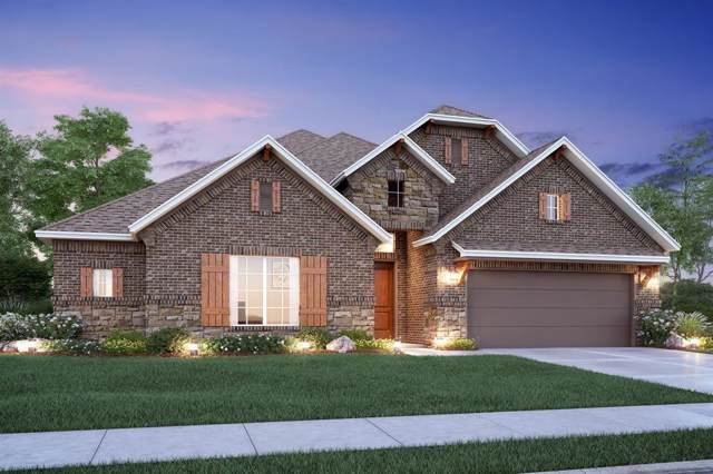 5715 Chipstone Trail Lane, Katy, TX 77493 (MLS #70116039) :: The Jill Smith Team