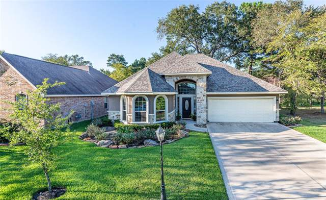 121 Monterrey Road W, Montgomery, TX 77356 (MLS #7011688) :: The Home Branch