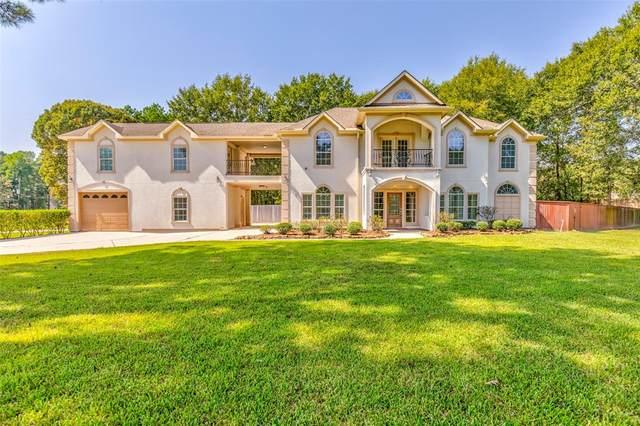 19415 Tocanatins Drive, Porter, TX 77365 (MLS #70120053) :: Green Residential