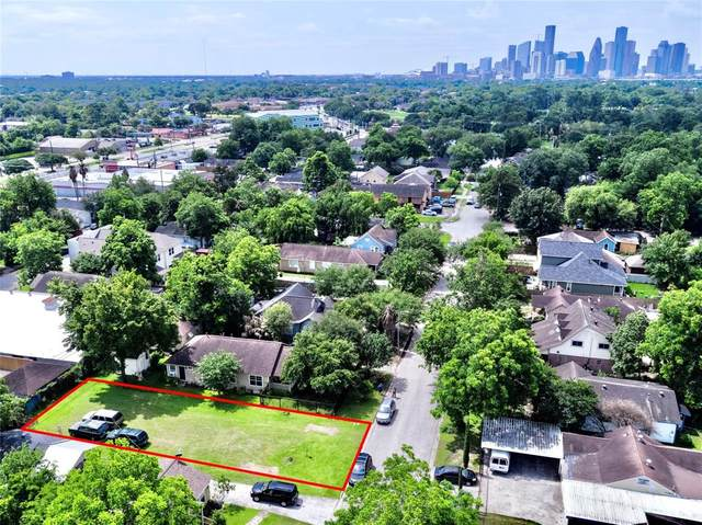 3918 Edison Street, Houston, TX 77009 (MLS #70121955) :: Keller Williams Realty
