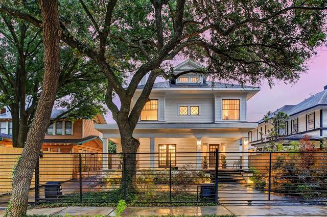 204 Stratford Street, Houston, TX 77006 (MLS #70122706) :: Keller Williams Realty