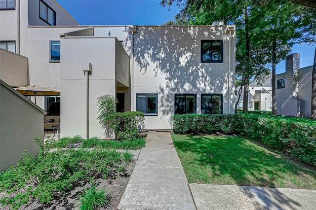 403 Anita Street #13, Houston, TX 77006 (MLS #70125115) :: All Cities USA Realty