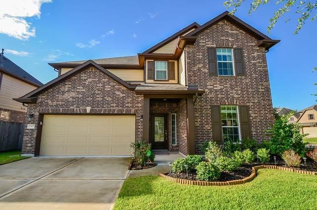 27427 Bentridge Park Lane, Katy, TX 77494 (MLS #70130617) :: Giorgi Real Estate Group
