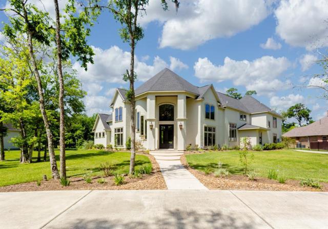 3126 Wellspring Lake Drive, Fulshear, TX 77441 (MLS #70130736) :: Texas Home Shop Realty