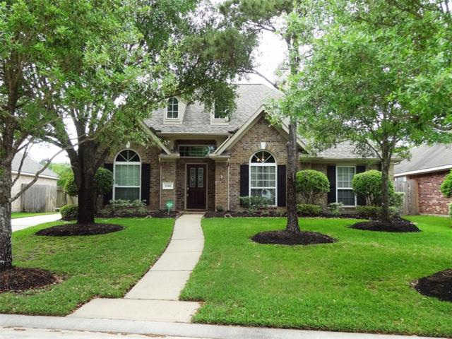 17415 Sweet Song Drive, Tomball, TX 77377 (MLS #70130771) :: Texas Home Shop Realty