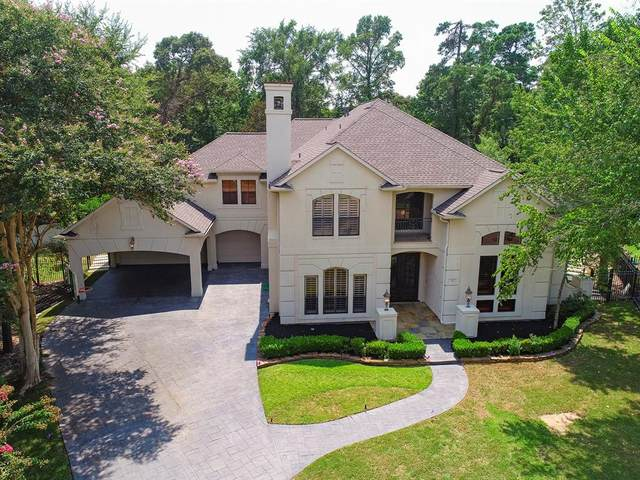 7 Farington Way, The Woodlands, TX 77382 (MLS #70131740) :: The Home Branch