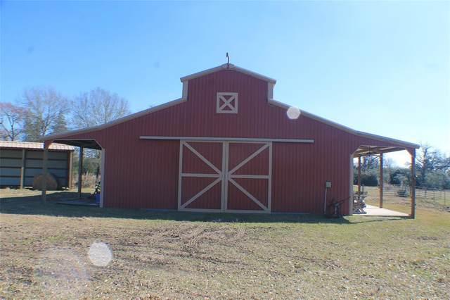 13336 Pr 4505, Normangee, TX 77871 (MLS #70135763) :: Ellison Real Estate Team