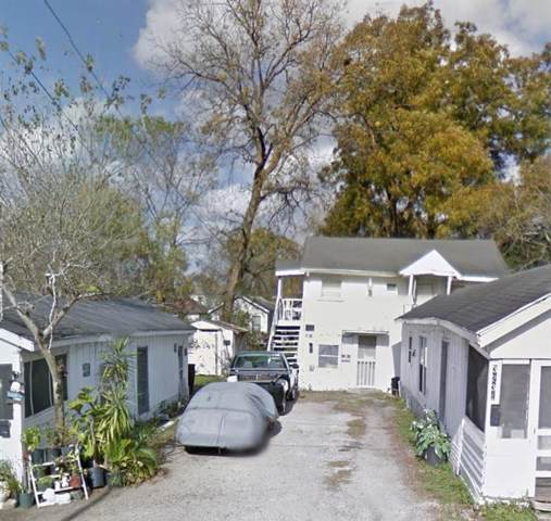 3231 Beulah Street, Houston, TX 77004 (MLS #70135784) :: The Parodi Team at Realty Associates
