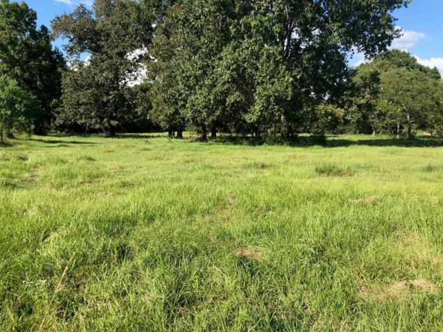 TBD County Road 377, Cleveland, TX 77327 (MLS #70137435) :: Fairwater Westmont Real Estate