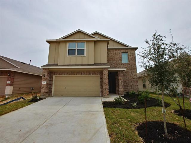 3718 Bright Moon Court, Katy, TX 77449 (MLS #70139069) :: The Heyl Group at Keller Williams