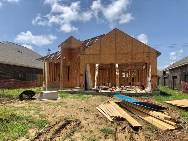 6507 Hidden Dunes, Baytown, TX 77521 (MLS #70140415) :: The Property Guys