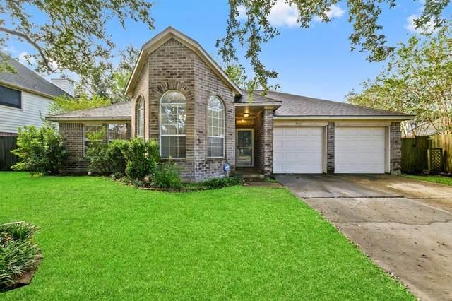 3510 Southdown Drive, Pearland, TX 77584 (MLS #70141071) :: TEXdot Realtors, Inc.