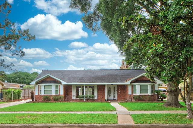 5810 Dumfries Drive, Houston, TX 77096 (MLS #70143657) :: Caskey Realty
