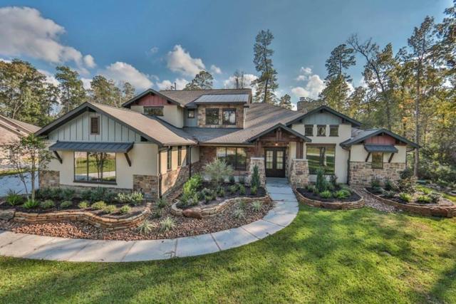 20219 Tealpointe Ridge Lane Lane, Tomball, TX 77377 (MLS #70146417) :: Giorgi Real Estate Group