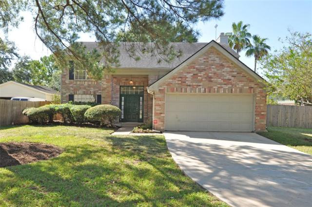 3043 Cotter Lake Circle, Missouri City, TX 77459 (MLS #70147947) :: Lion Realty Group / Exceed Realty