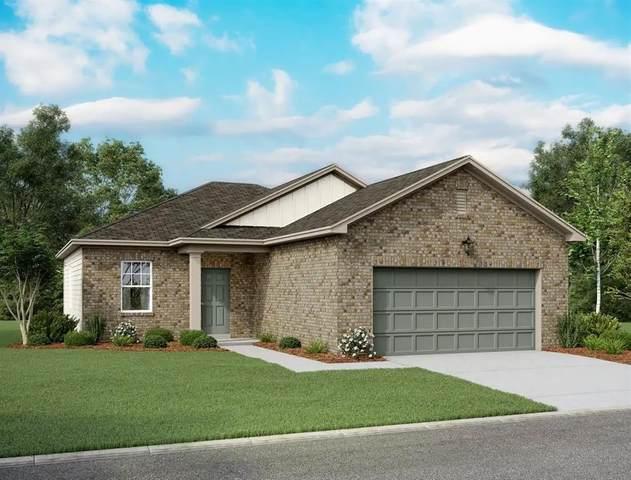 4815 Highland Springs Drive, Richmond, TX 77469 (MLS #70148780) :: Caskey Realty