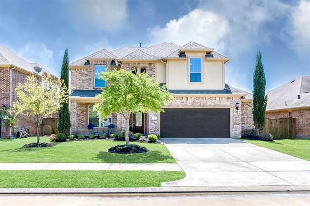 23419 Amoroso Street, Richmond, TX 77406 (MLS #70150247) :: Christy Buck Team