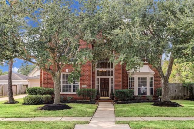 13214 Golden Field Drive, Houston, TX 77059 (MLS #7015200) :: Ellison Real Estate Team