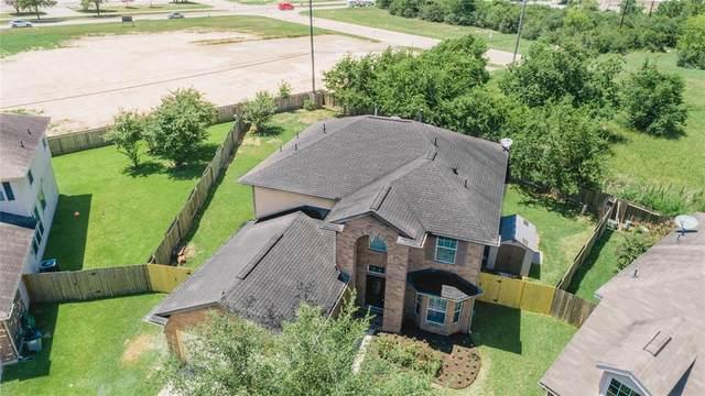 20146 Harvest Landing Ln Lane, Cypress, TX 77433 (MLS #70154127) :: My BCS Home Real Estate Group